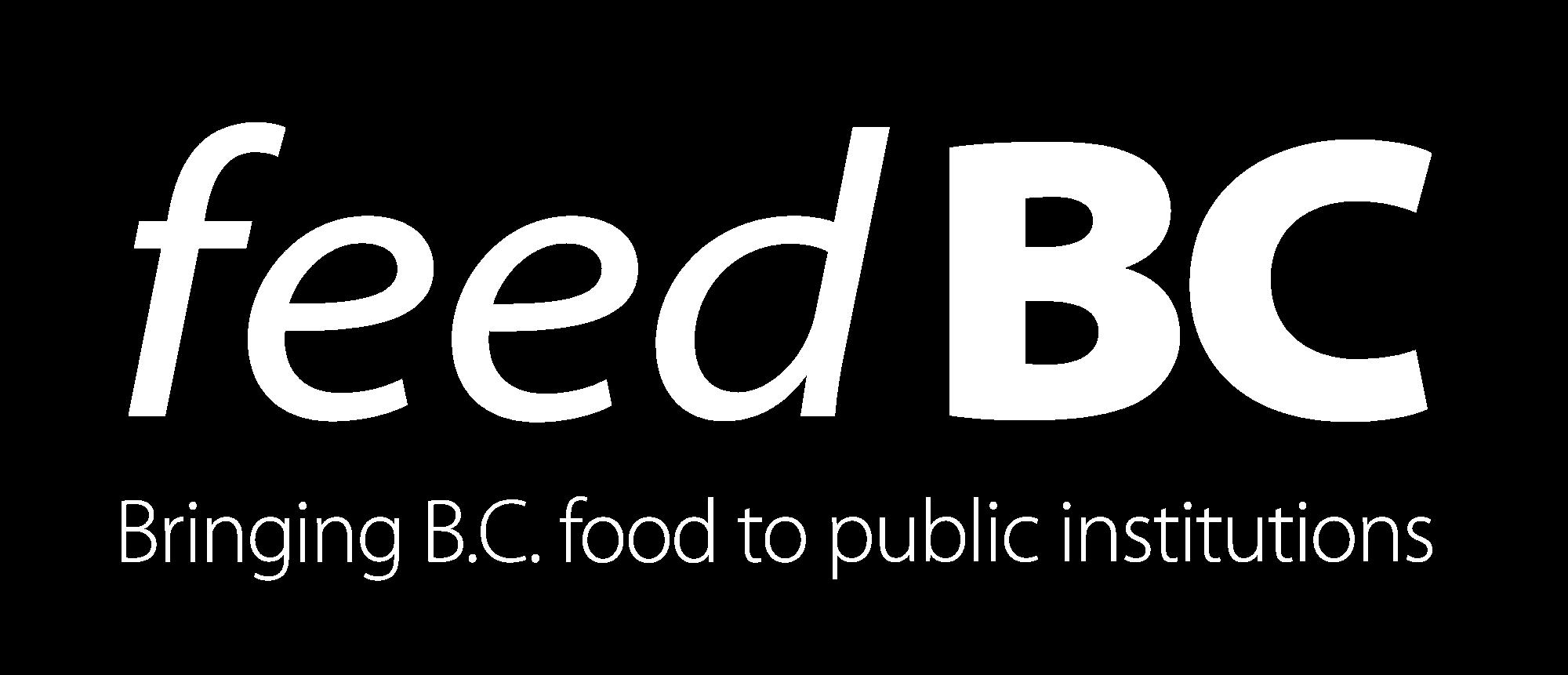 BC Feed BC logo
